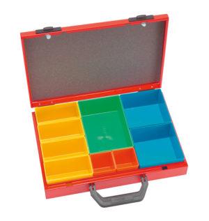 Werkzeug- und Sortimentskoffer