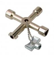 Rohr-Steckschlüssel