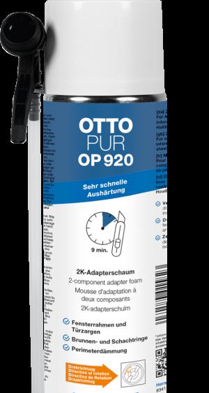 ottopur-op-920-2k-adapterschaum-400ml-aerosol-dose-teaserbild