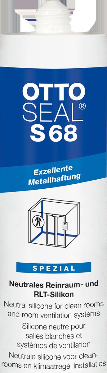 ottoseal-s-68-neutrales-reinraum-und-rlt-silikon-310ml-kartusche-teaserbild