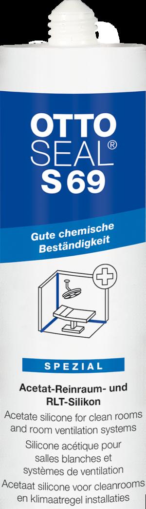 ottoseal-s-69-acetat-reinraum-und-rlt-silikon-310ml-kartusche-teaserbild